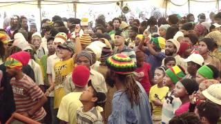 Monwabisi Reggae festival in Cape Town