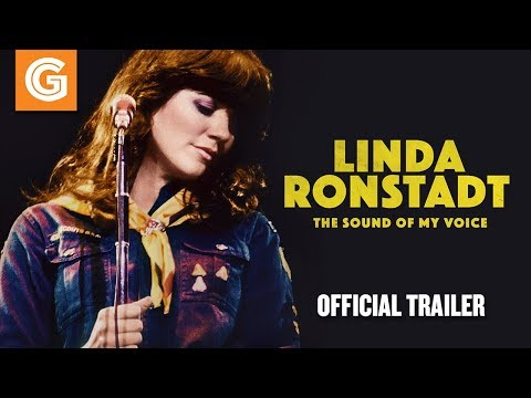 Linda Ronstadt: The Sound of My Voice   Official Trailer