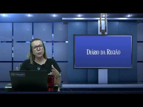 Resumo Diário - 19/8/2019
