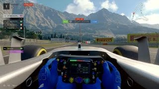 Gran Turismo f1 cockpit test online