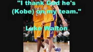 The NBA, Where God's a Fan Happens