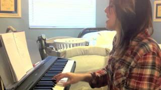 Gambar cover You And I - Lady Gaga (Cover) Amy Whitcomb