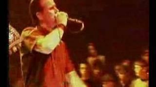 Dropkick Murphys - Boys on the docks (live)