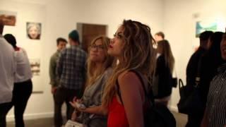JJJJound 'Correspondence' at HVW8 Gallery