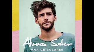 Alvaro Soler   Te Quiero Lento   LETRA
