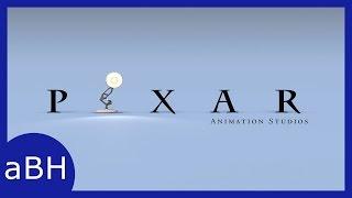 A Brief History Of Pixar