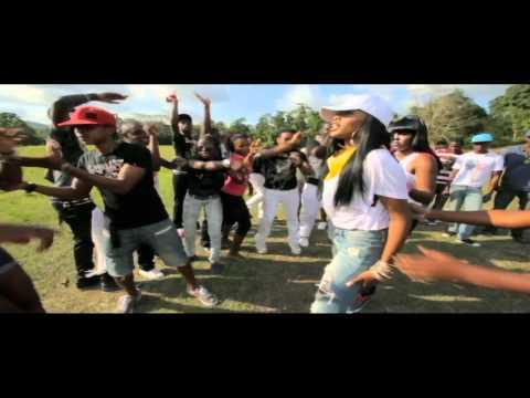 Tiana – Real Bad Gyal / Me Nuh Fear You (Medley)