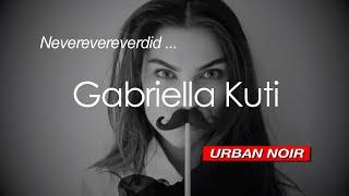 GABRIELLA KUTI (Neverevereverdid) music by Architecture In Helsinki