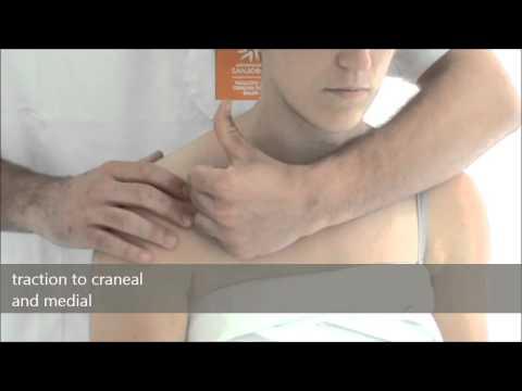 Tratamiento después de lesión de la médula