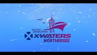 Austrian SwimOpen and X-Waters present Wörthersee 2019