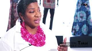 Watch TakaibyAngela Good Deed Makeover Vol 4 - A Transforming Testimony