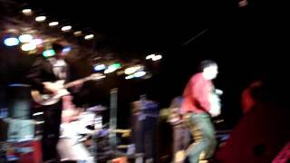 Cherry Poppin' Daddies - The Search - 11/15/08