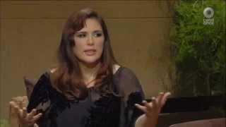 Conversando con Cristina Pacheco - Angélica María y Angélica Vale