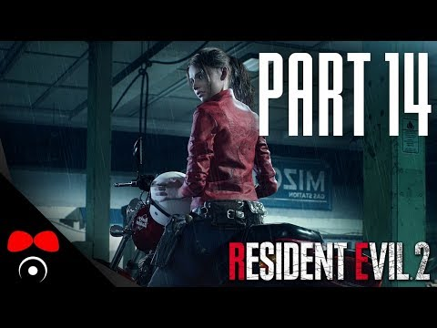 SHERRY BIRKIN! | Resident Evil 2 #14