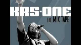 Krs One - Down the charts.wmv