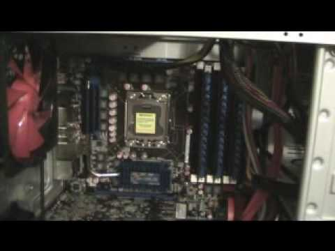 """Newegg Is Investigating """"Questionable"""" Intel Core i7 Processors"""