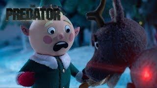 The Predator | Holiday Short Teaser Trailer | 20th Century FOX