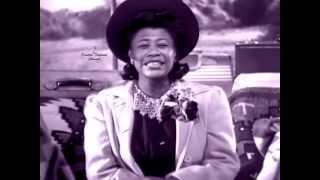 √♥ Ella Fitzgerald & Louis Armstrong √ Summertime √ Lyrics