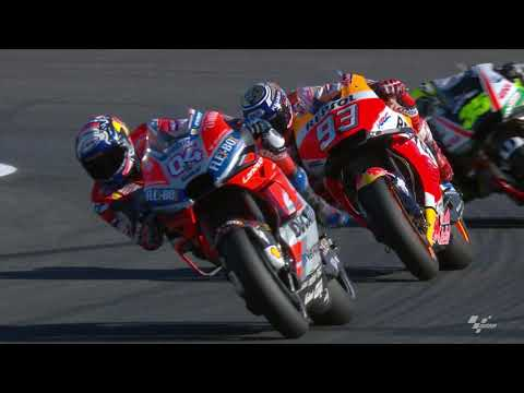 Honda in action: 2018 Motul Grand Prix of Japan