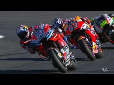 Honda in action: 2018 Motul Grand Prix of Japan