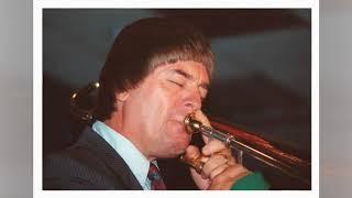 Bill Watrous - 4th Floor Walkup, with USCG Jazz Band
