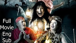 Full Thai Movie  Ghost & Master BOH Thai Comedy