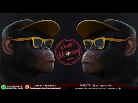 Minimal Techno & Minimal House Mix 2019 - Special 300k Best Dark Monkeys #2 By Patrick Slayer