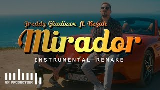Kezah Ft Freddy   Mirador (instrumental)