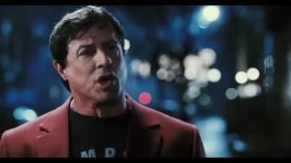 Rocky Balboa - Rada do života