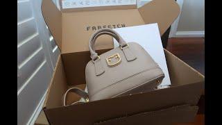 Furla Mini Fantastica | Farfetch | Black Friday 2019