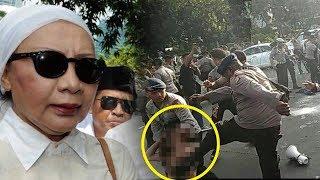 Aktivis HMI Ditendang saat Demo, Ratna Sarumpaet: Minimnya Wibawa dan Buntunya Kemampuan Berdialog