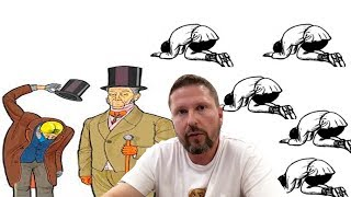 Укpaинские князья и элита  - за мажоров