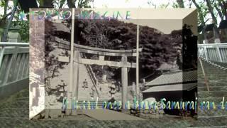 パワースポット東京愛宕神社TravelJapanATAGOSHRINE=GYMNOPEDIESNo.1