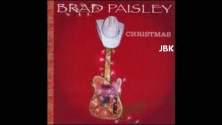 Brad Paisley -  Silent Night