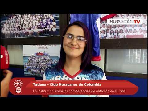 Conocé al Club Huracanes de Colombia