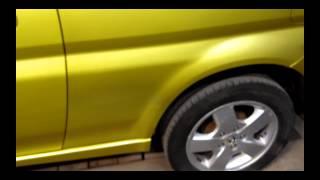 Хонда H-RV