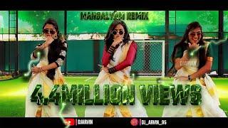 Dj ArviN - Mangalyam    Valentine Day Special  (Official Remix Video)