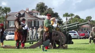 FIRST MUSTER'S 451st Anniversary Commemoration