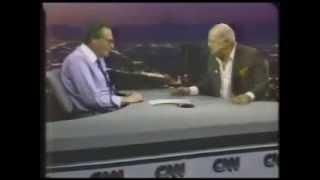 Don Rickles Larry King 1987