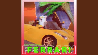 Ferrari (ft. Afrojack)
