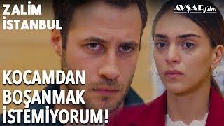 Cemre Boşanmaktan Neden Vazgeçti, Bu Artık Gerçek Bir Evlilik | Zalim İstanbul 17. Bölüm