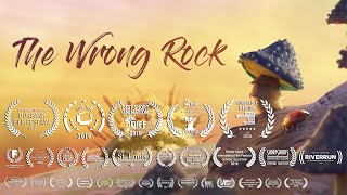 """The Wrong Rock"" by Michael Cawood @ HEROmation **Oscar Qualified** CGI Animated Short Film"