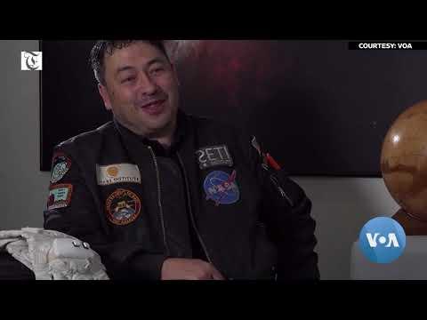 LogOn: Astronaut Smart Glove