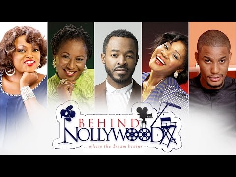 Download Behind Nollywood  - Latest 2015 Nigerian Nollywood Drama Movie (English Full HD) HD Mp4 3GP Video and MP3