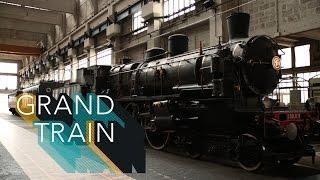 Stan Denis à Grand Train - Le Happy Hour De Color My Skin N°8