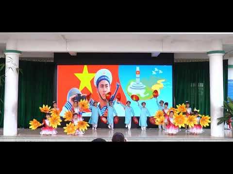 1A6-2020-2021-Em yêu Tổ quốc Việt Nam