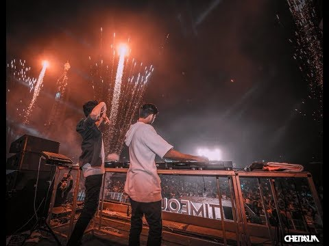 Meet Lost Stories and Zaeden, the only two Indian acts playing at Tomorrowland this year