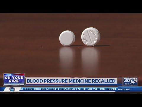Medikamente reduzieren systolischen Blutdruck