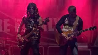 Video The Wickerman - Iron Maiden Revival Praha