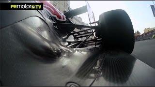 Recordando la vez que la F1 pasó por Lima